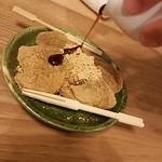 エフジェイハウス - わらび餅