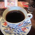 茶房むべ - わたしのチョイスカップ