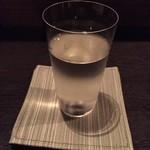 42807159 - 純米酒 文佳人 グラス