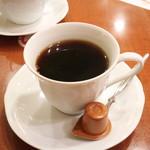 アバンテ - ブレンドコーヒー \420