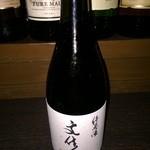 42807570 - 純米酒 文佳人