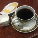カフェ ド シエル -
