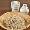 石臼挽手打ち蕎麦 えび家 - 料理写真:
