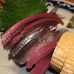 張海 - 秋刀魚
