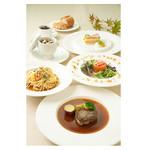 Season Dining LOTUS GARDEN - 料理写真:イタリアン コース料理