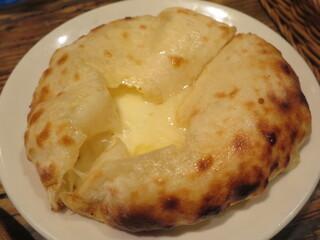 グルガオン - チーズクルチャ