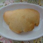 4283558 - クリームパン