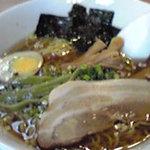 八ヶ岳ラーメン 麺八 -