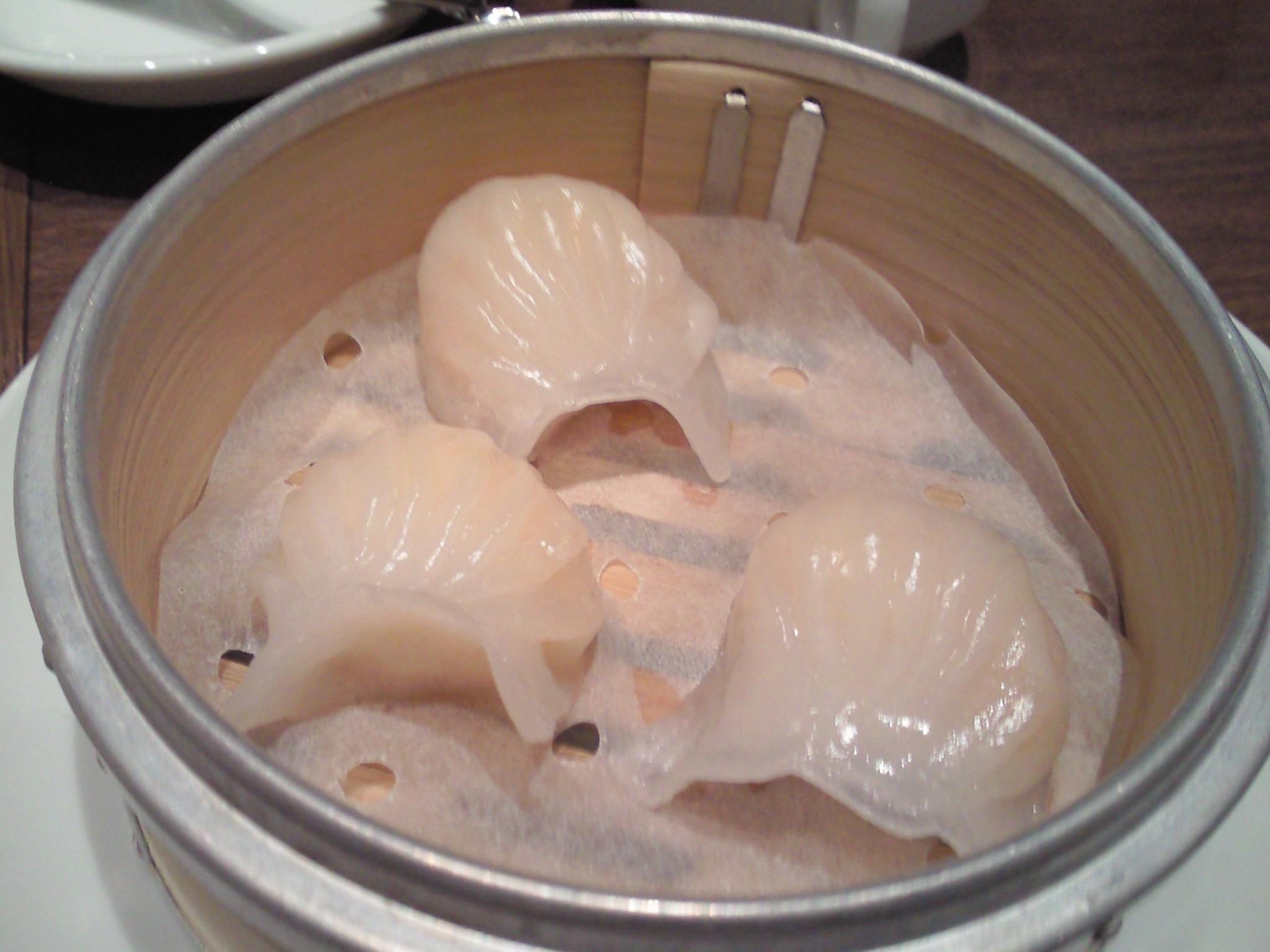 中華料理 ハマムラ イオンモールKYOTO店