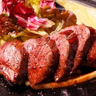 ハラミ!大人が愛せる肉料理