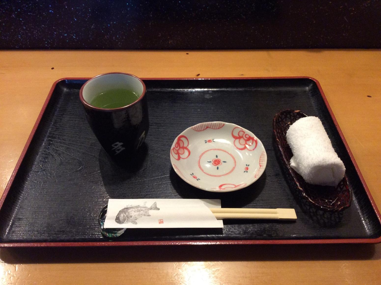 喜多乃寿司