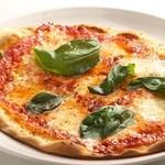 イタリア食堂 ジラソーレ - マルゲリータ