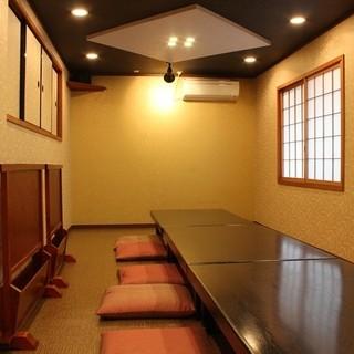 宴会スペースもございます。