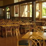 はな阿蘇美レストラン - はな阿蘇美 ガーデンレストラン(熊本県阿蘇市小里)店内