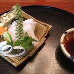 料理茶屋芭蕉 - お造り