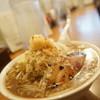 麺人 しょう太郎丸 - 料理写真:怪物くん(正油