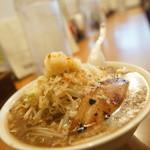 麺人 しょう太郎丸 - 怪物くん(正油