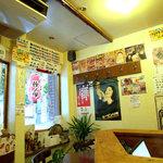 作ノ作長掘本店木村商店 - 人気がわかる、店内。