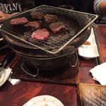 (卸)仙台食肉センター - 焼肉