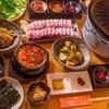 サムギョプサル専門店 テジ - 料理写真:人気NO1。サムギョプサルディナー