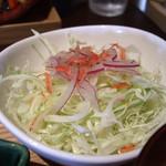 オサンポ - サラダ