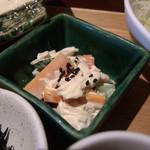 オサンポ - 小鉢