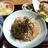 峠そば - 料理写真: