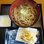42854538 - 石川蕎麦600円