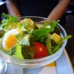 BUZZ - 野菜サラダ