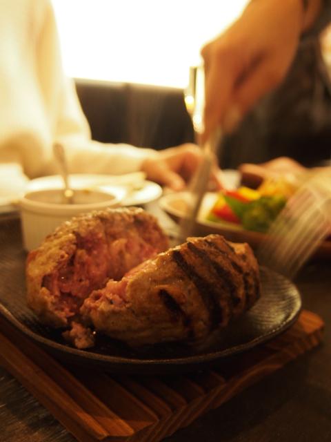 CarneTribe 肉バル