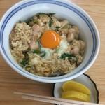 42859093 - ズルい美味い親子丼
