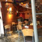 トウキョウ・アパートメント・カフェ -