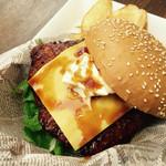 Cafe&Hamburger Ra-maru -