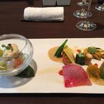 AKAGANE DINING -