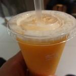サン・フルーツ - メロンジュース