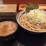 渡辺製麺 - 太麺 中