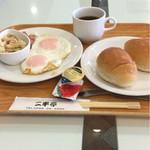アクアホテル - 料理写真:300円