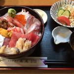 お食事寿司 高尾 - 料理写真: