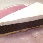 日曜日のクッキー。 - チョコチージケーキ 280円+消費税 【 2015年10月 】