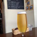 ジラソーレ - ランチビール・250円