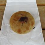 にちりん製パン - あんぱん