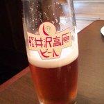 地もの屋 響 - 軽井沢の地ビール(よなよなエール)