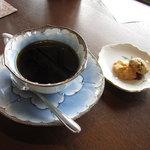 うみ音  - ブルーマウンテンブレンドコーヒー