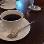 ソニアコーヒ - ホットコーヒー