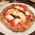 Pizzeria luna e Dolce -