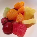 42874208 - 美味しそうなフルーツ