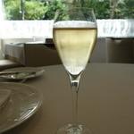 42875727 - シャンパン