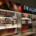 ドラゴンスイーツ - 外観