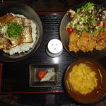 42876141 - 選べるミニ郷土丼セット