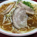 高砂屋 - 料理写真:中華そば大 9月26日
